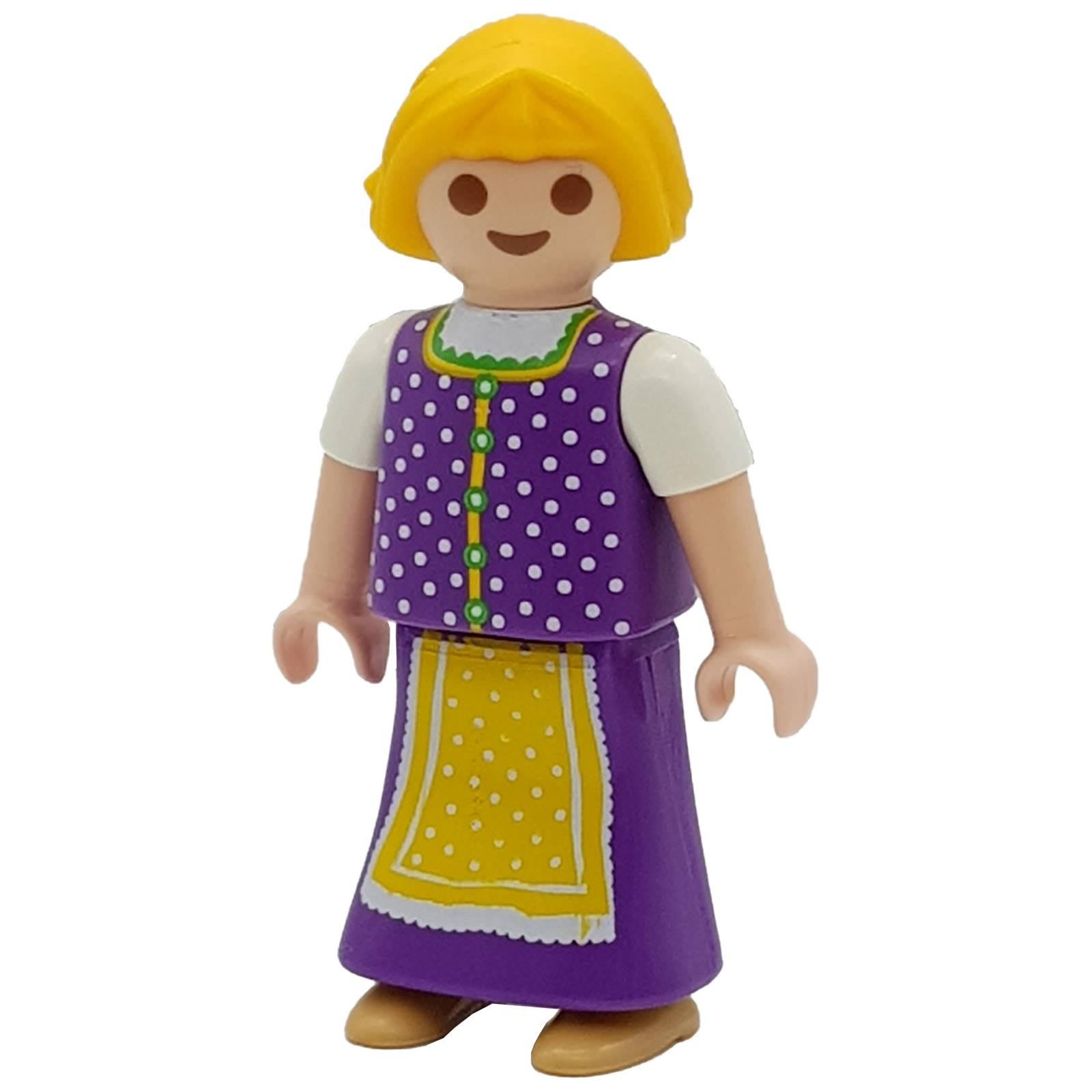 playmobil® bauernmädchen k70155b  mädchen  figuren