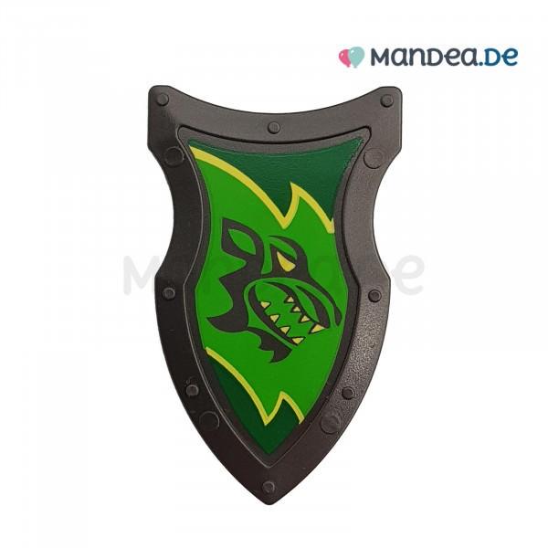 PLAYMOBIL® Wolfsritter Schild 30635554
