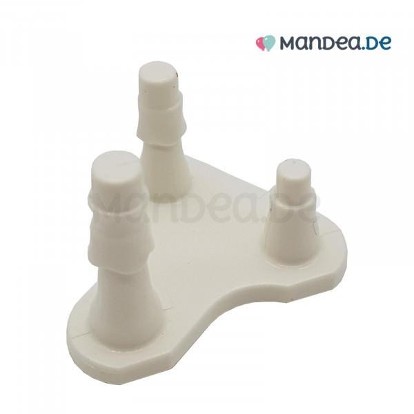 PLAYMOBIL® Fliegenpilz Stiefel 30079740