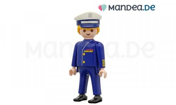PLAYMOBIL® Figur Pilot 30003052