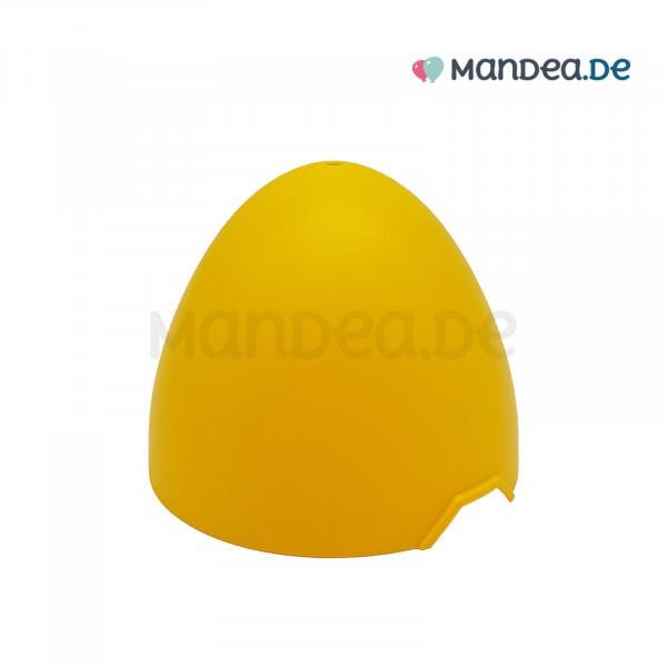 PLAYMOBIL® Osterei gelb Oberteil 30452970