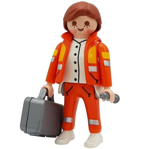PLAYMOBIL® Figures Serie 12 Sanitäterin k9242c