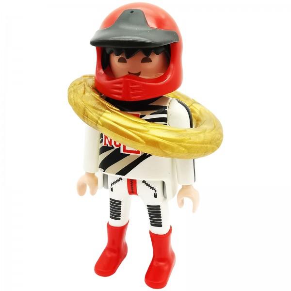 Playmobil Figures Serie 10 Motocross Fahrer k6840k