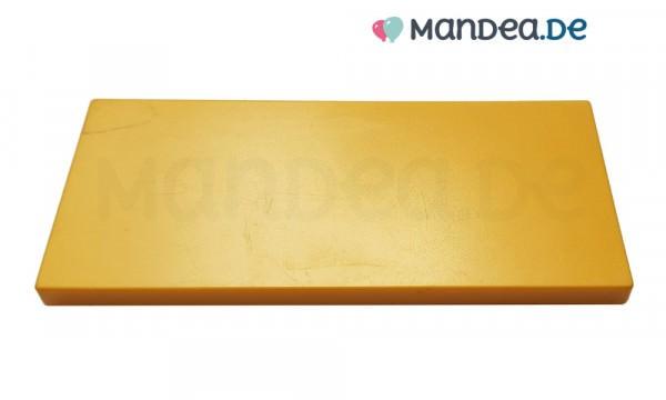 PLAYMOBIL® Tischplatte gelb 30250810