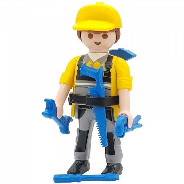 PLAYMOBIL® Figures Serie 11 Handwerker k9146c