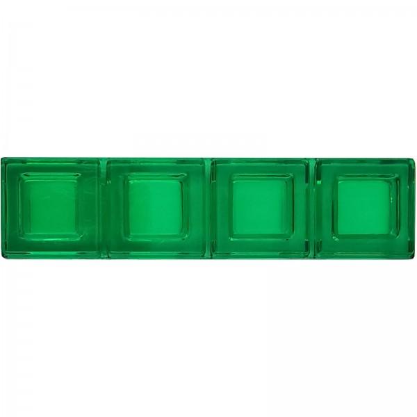 Blokus® Plättchen grün Variante 4