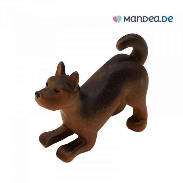 PLAYMOBIL® Schäferhund Welpe spielend 30632013