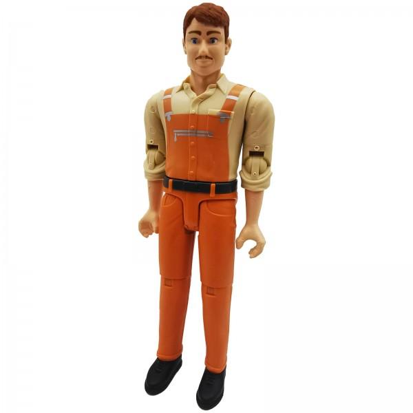 Bruder® Figur Kommunalarbeiter 62130