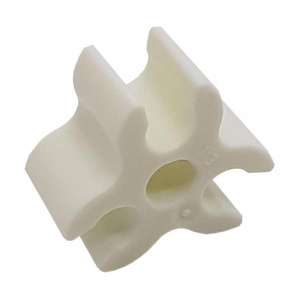 PLAYMOBIL® Verbinder weiss 30022652