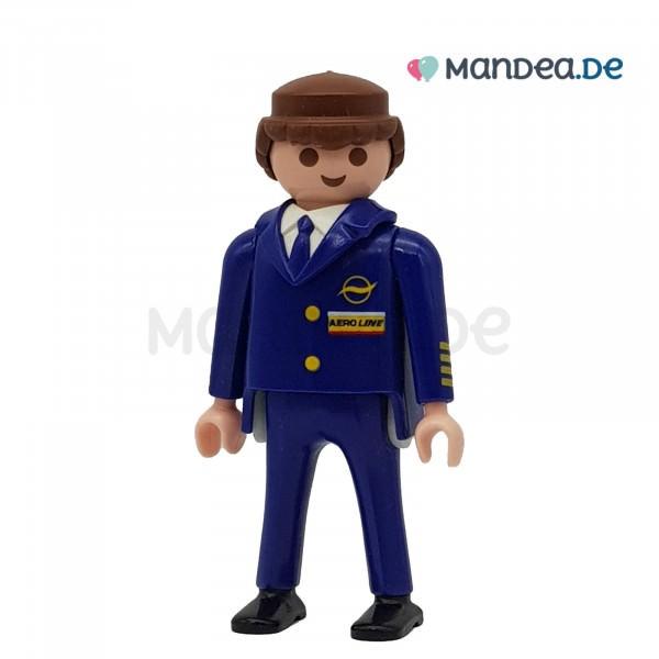 PLAYMOBIL® Pilot 3009370