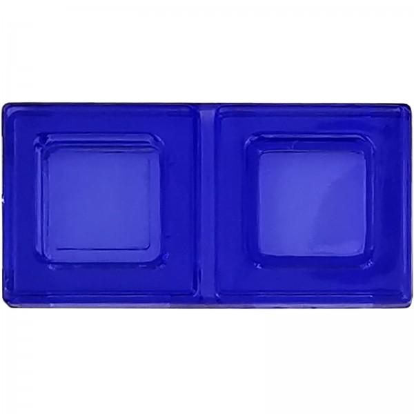 Blokus® Plättchen blau Variante 2
