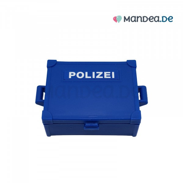PLAYMOBIL® Polizeibox 30028852
