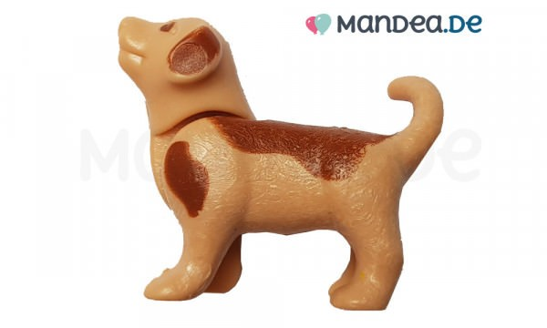PLAYMOBIL® Hundewelpe stehend 30635372