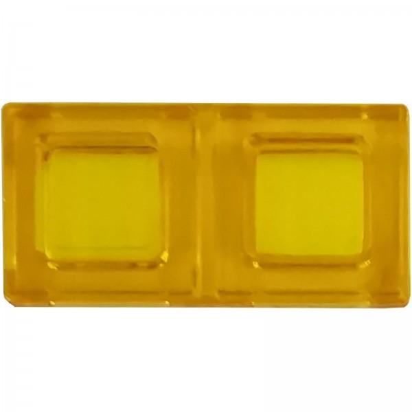 Blokus® Plättchen gelb Variante 2