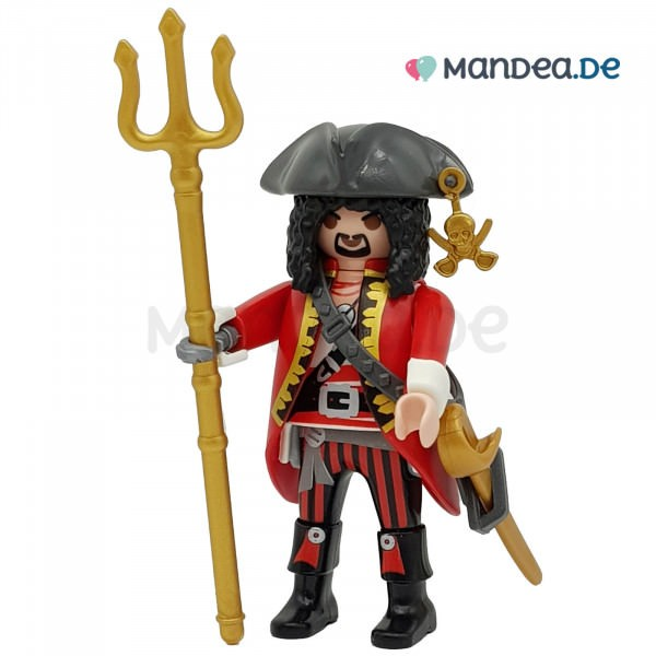 playmobil® figures serie 11 pirat k9146a | boys | figures