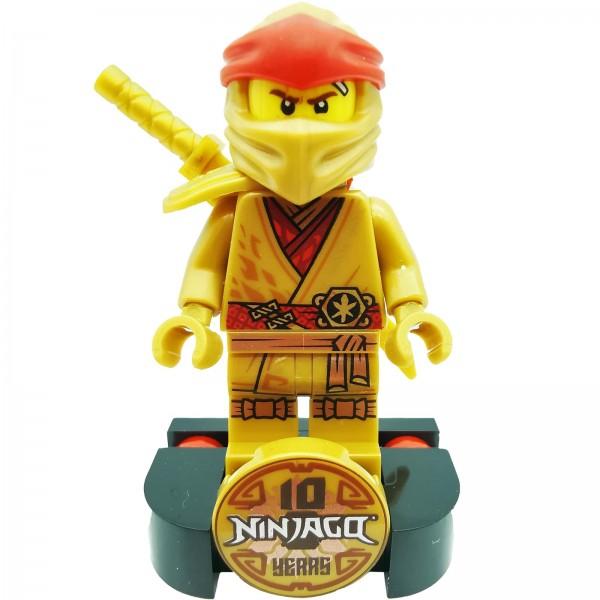 LEGO® Ninjago® Lloyd Legacy goldene Figur njo640