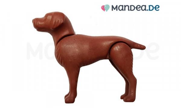 PLAYMOBIL® Hund Förster braun 30650382
