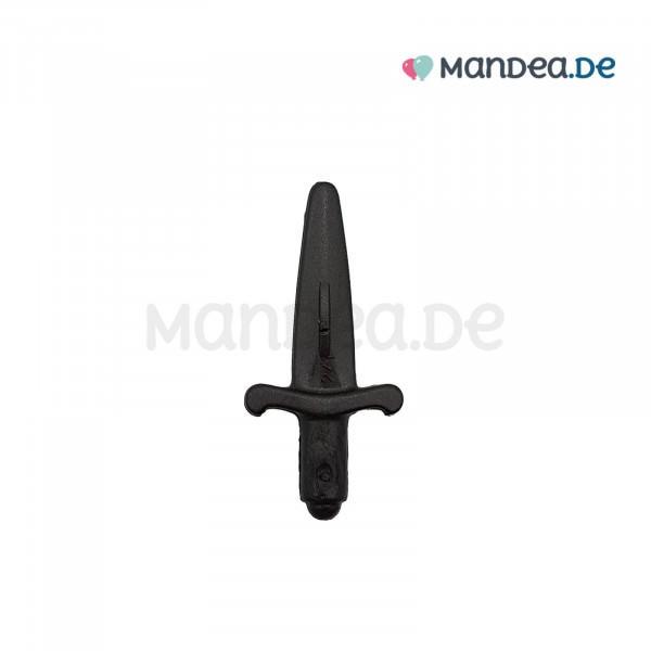 PLAYMOBIL® Dolch Dunkelgrau 30289750