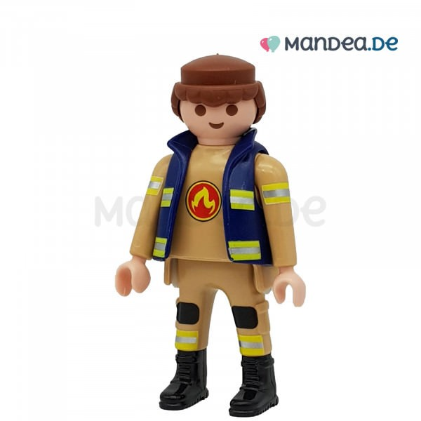 PLAYMOBIL® Feuerwehr Kommandant 6583