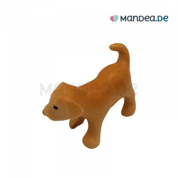 PLAYMOBIL® Golden Retriever Welpe stehend 30629083