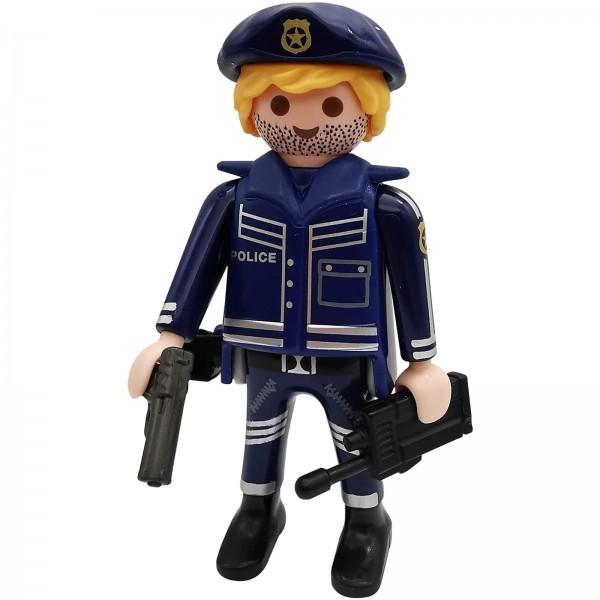 Playmobil Figures Serie 16 Polizist k70159j