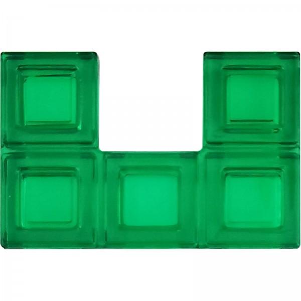 Blokus® Plättchen grün Variante 15