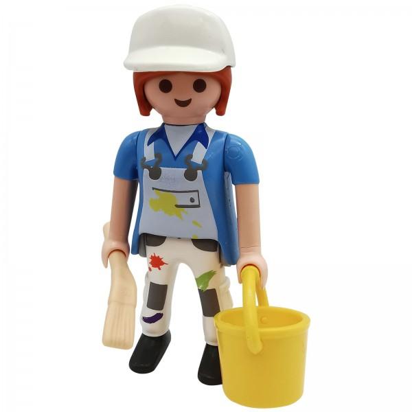 Playmobil Figures Serie 16 Malerin k70160k
