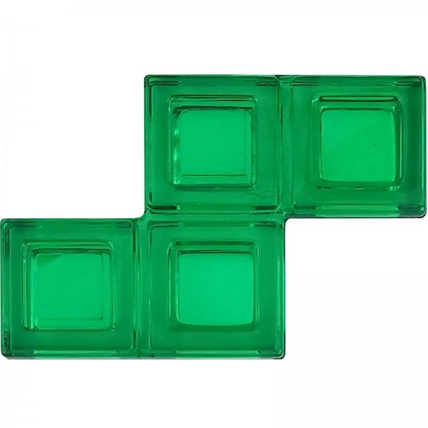 Blokus® Plättchen grün Variante 9