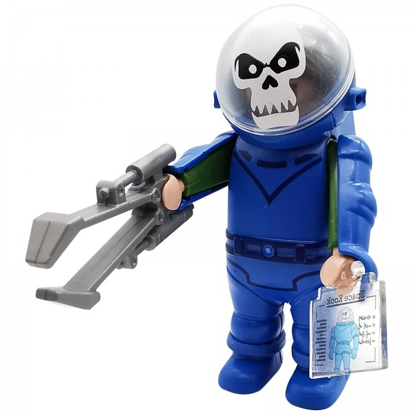 Playmobil 70288 Spooky Space