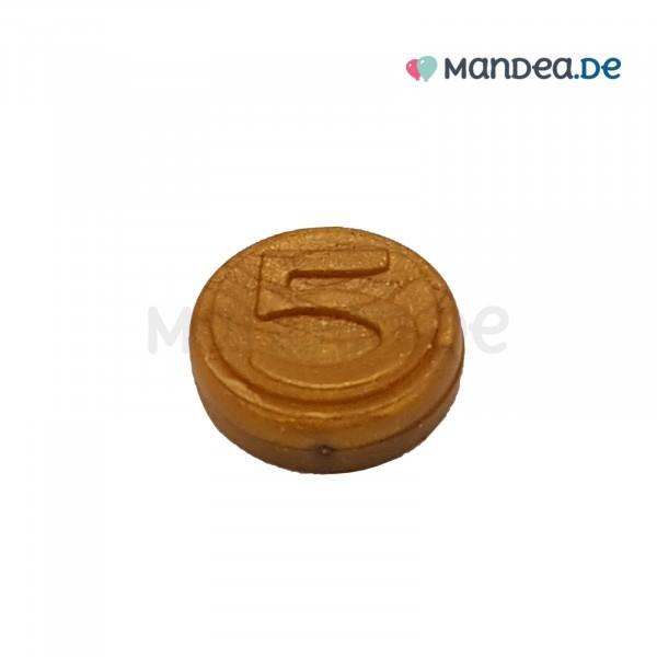 PLAYMOBIL® 5'er Bronzemünze 40613730