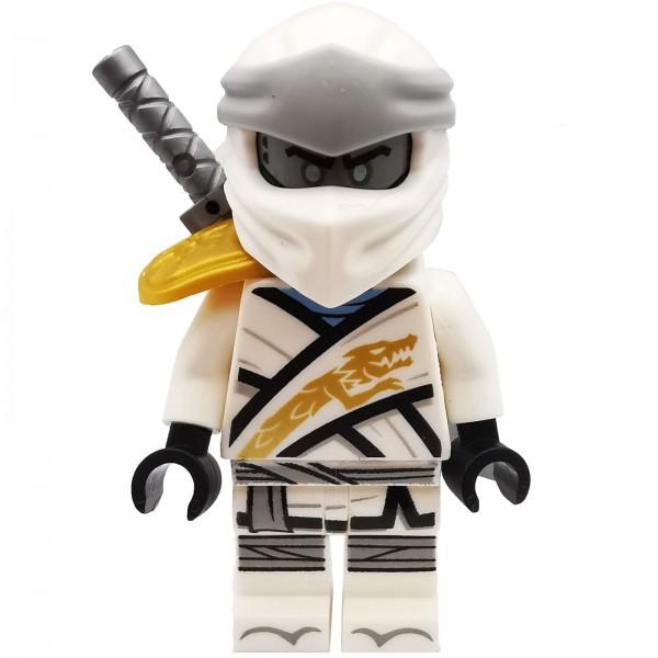LEGO® Ninjago® Zane Figur mit Schwert 71753