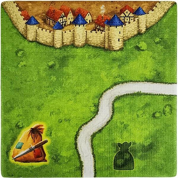 Carcassonne - Die Räuber RaubE