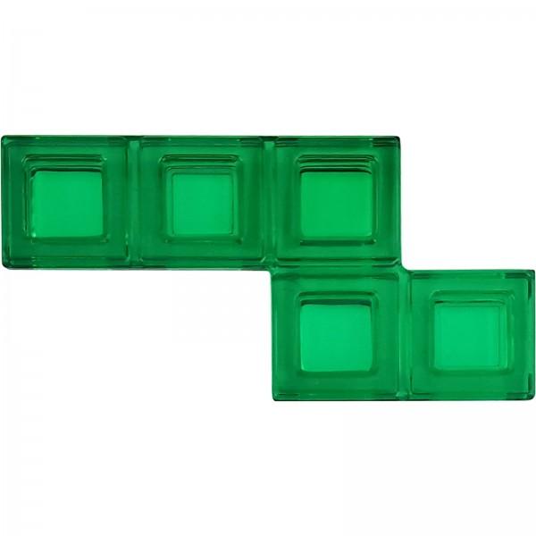 Blokus® Plättchen grün Variante 13