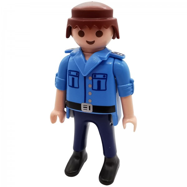 PLAYMOBIL® Polizist k9218a