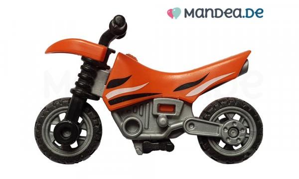 PLAYMOBIL® Kinder Motocross 4698