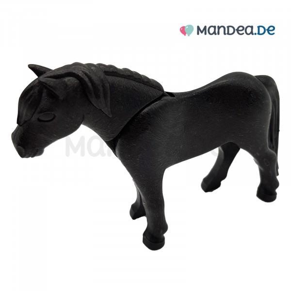 PLAYMOBIL® Pony schwarz 30669482