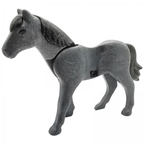 PLAYMOBIL® Pferd grau 30651894