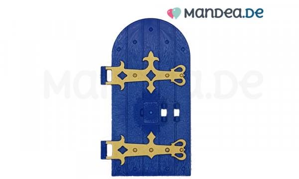 PLAYMOBIL® Löwenritterburg 6000 blaue Tür 30635934