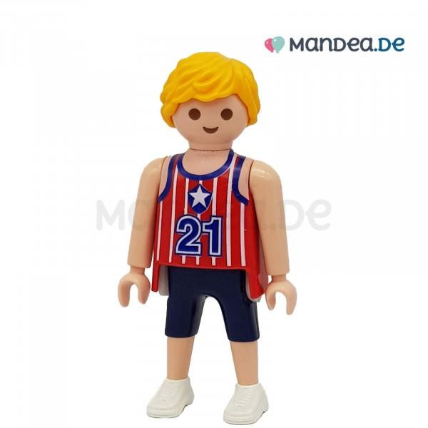 PLAYMOBIL® Basketballspieler 30009613