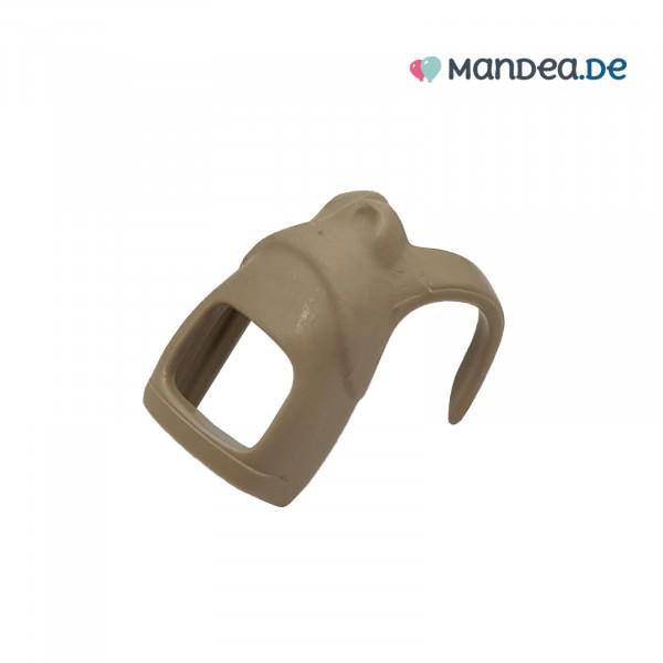 PLAYMOBIL® Rucksack grau 30074742