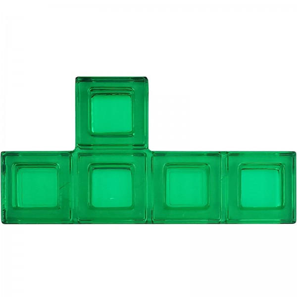 Blokus® Plättchen grün Variante 14