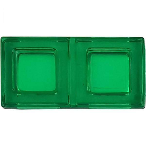 Blokus® Plättchen grün Variante 2