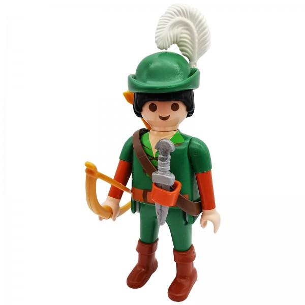 Playmobil Figures Serie 4 Robin Hood k5537j