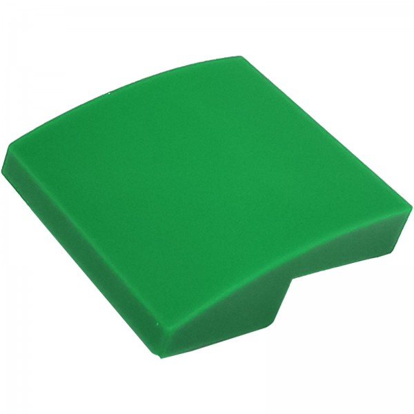 LEGO® Halbbogenstein 2 x 2 grün 6116259