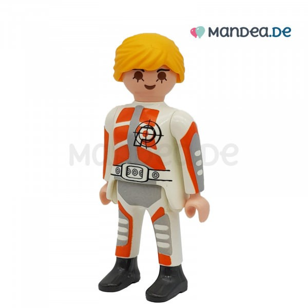 PLAYMOBIL® Top Agent weiblich 30791393