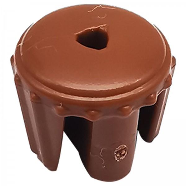 PLAYMOBIL® Cupcake braun 30047882