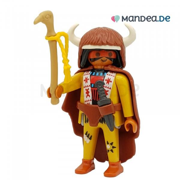 PLAYMOBIL® Figures Serie 11 Indianer k9146d