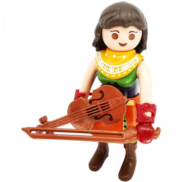 PLAYMOBIL® Violinistin Figur 70566f