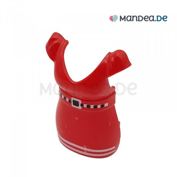 PLAYMOBIL® Minikleid rot 30644583