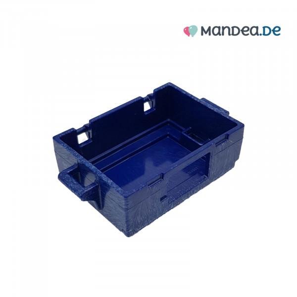 PLAYMOBIL® Schatztruhe Unterteil blau 30677422